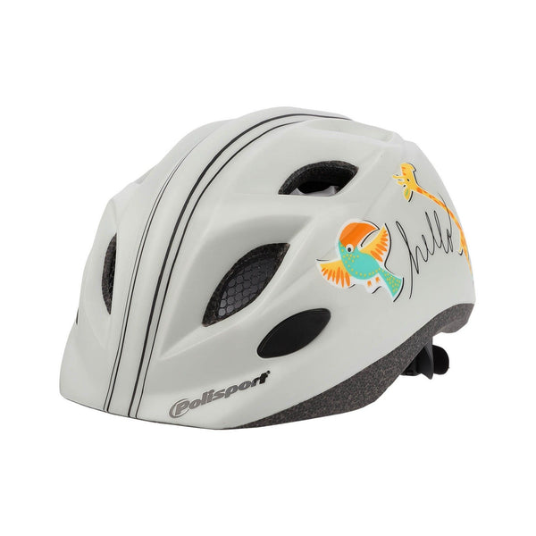 Casco Junior jirafa
