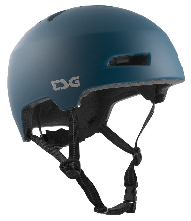 Casco Tsg Status Solid Satin Night teal