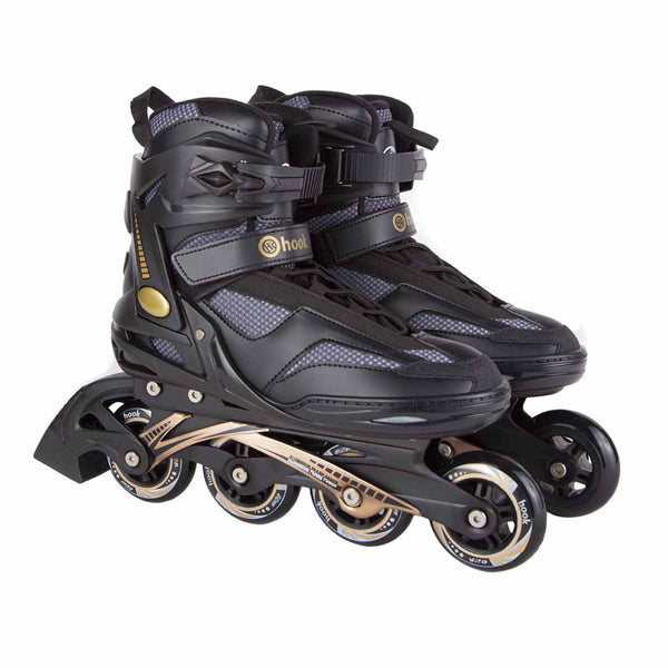 Patines en Linea Hook Hit Dorado HK-102
