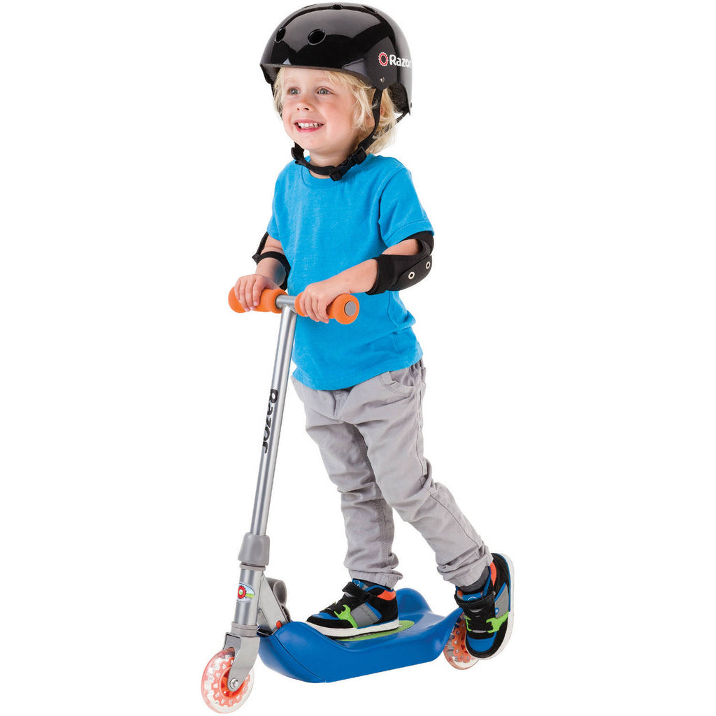 Scooter Folding Kiddie Kick