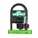 Candado U-Lock Onwheels Corto Colores