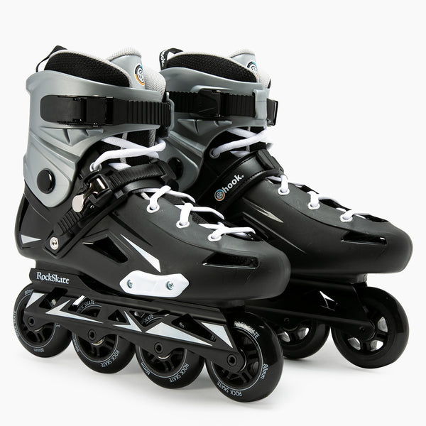 "Patines en Linea Hook FREESKATE ""Rock Skate"""