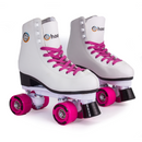 Patines Quad Artístico Hook White-Pink