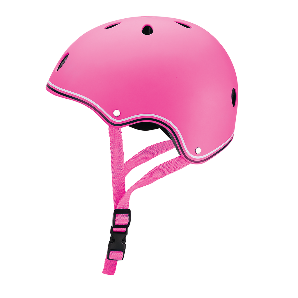 Casco Junior Rosado