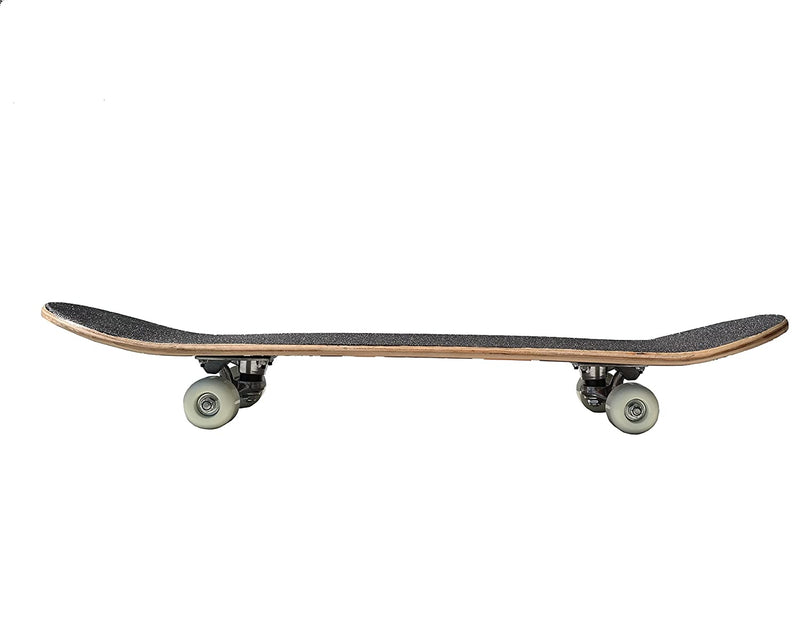 Patineta Skateboar Semi Profesional Seethings Cat