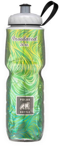 Botella Polar Floral LEMONGRASS 710ML
