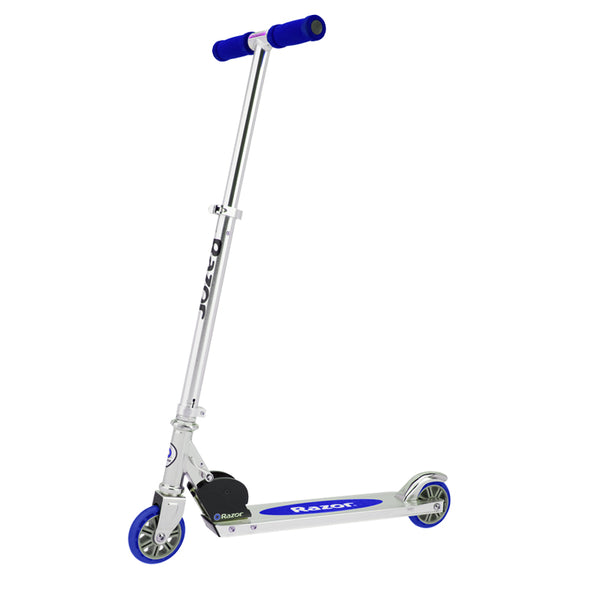 Scooter A Azul
