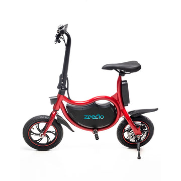 Mini Bicimoto Electrica 12""