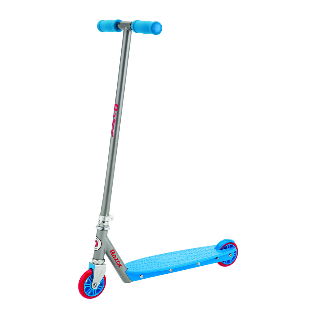 Scooter Berry Azul