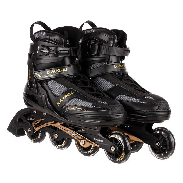 Patines en Linea PRO GOLD Blackbull