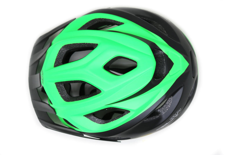 Casco Adulto Radical Mountain Enduro Green Pro