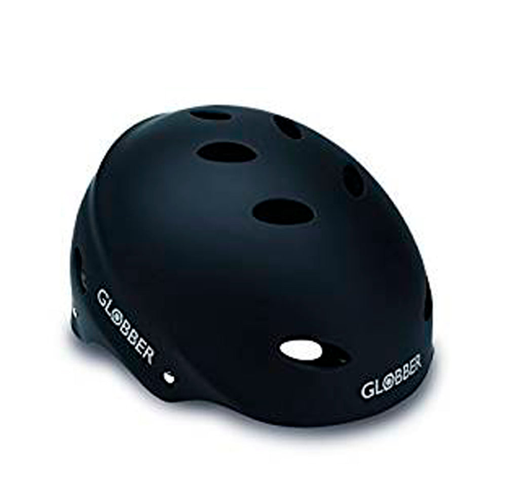 Casco Scooter Helmet  Adult Black