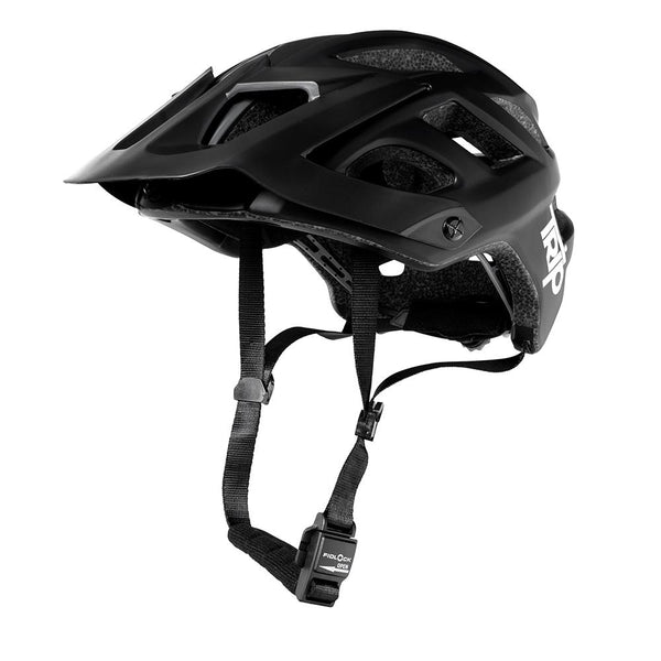 Casco Sport Enduro Trip Black