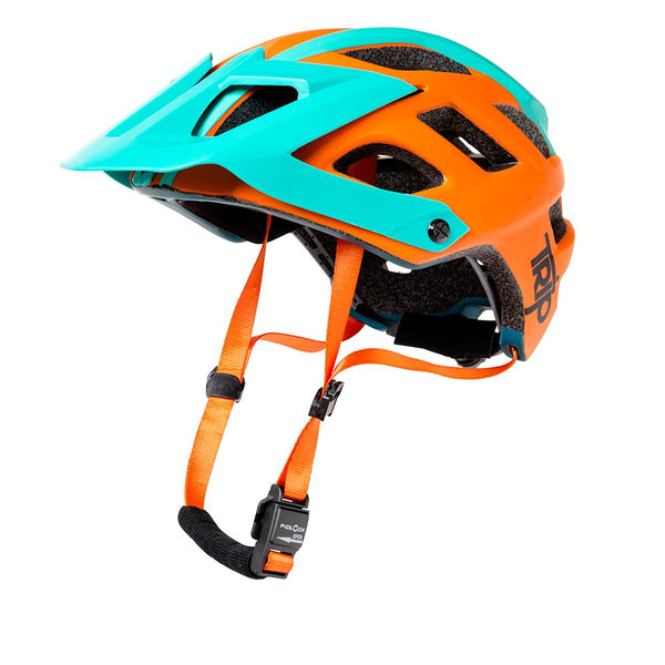Casco Sport Enduro Trip Orange