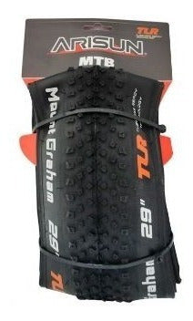 Neumático ARISUN 29x 2.2 MOUNT GRAHAN tubeless Ready T010517