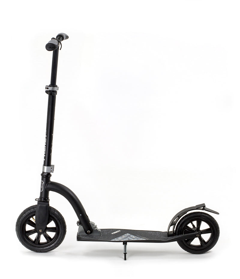 Scooter Frenzy Pneumatic Black