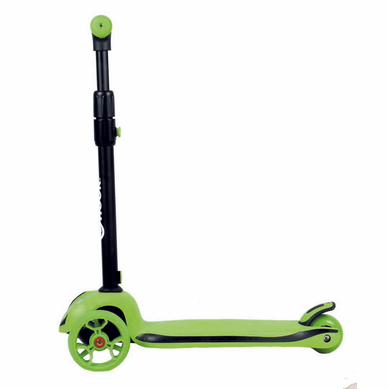 Maxi Scooter Hook Verde