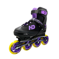 Patines HD morados