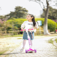 Scooter Premium Foldable Sweetie