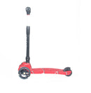 Scooter 3 Ruedas Blackbull 208F Red