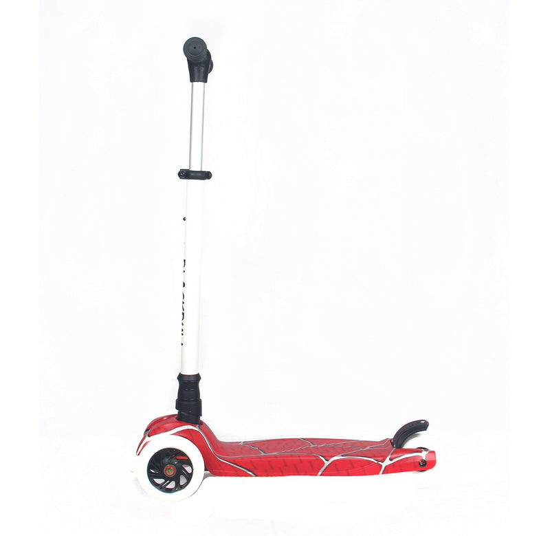 Scooter 3 Ruedas Blackbull 208 Red