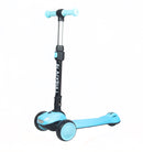 Scooter Maxi 3 Ruedas Blackbull Blue
