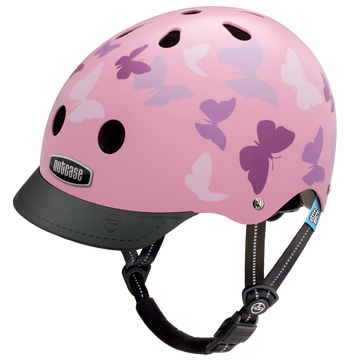 Casco Nutacase Flutterby (Little Nutty)