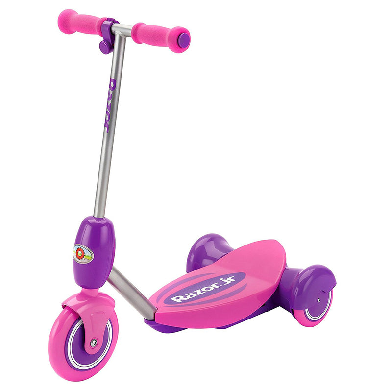 Scooter Lil' E Electric Rosado