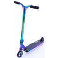 Scooter Acrobacias Longway Metro Full Neo Chrome