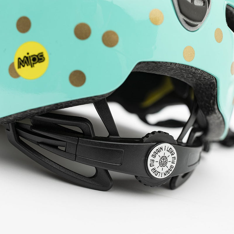 Casco Little Nutty Mountain Calling con MIPS