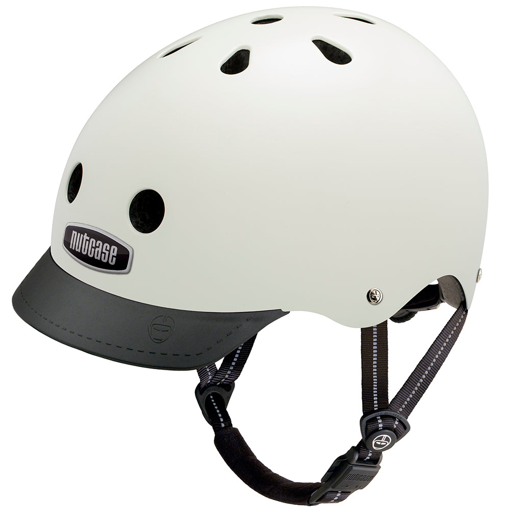 CASCO Cream Street Helmet