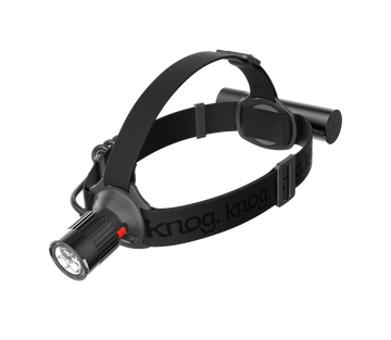 Soporte para Linterna Frontal Pwr Headtorch