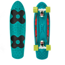 Patineta Skate Spicy Sabrina Forest Green