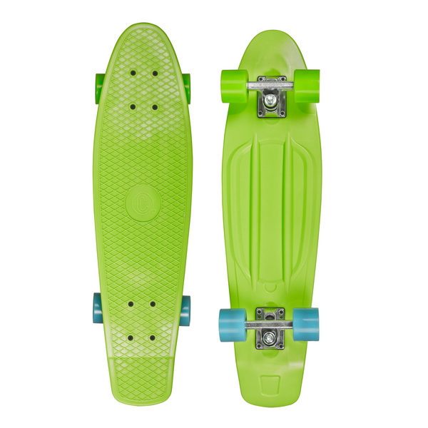 Patineta Skate Big Jim GREEN