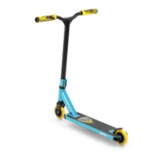 Scooter Agresivo Slamm Tantrum V8 Blue