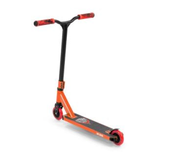 Scooter Agresivo Slamm Tantrum V8 Naranja