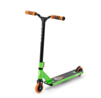 Scooter Agresivo Slamm Tantrum V8 Verde