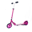 Scooter Rueda Grande Unicornio Kawaii
