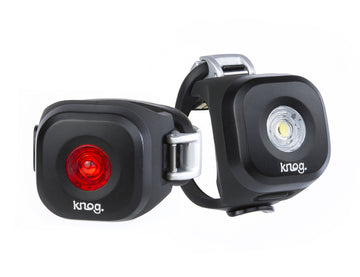 Luces Para Bicicleta Blinder Mini Dot TwinPack