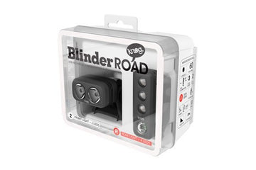 Blinder Road 250 TwinPack