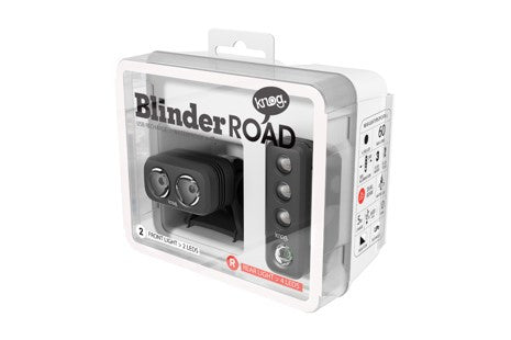 BLINDER ROAD 250 TWINPK BLACK