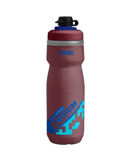 Botella Camelbak Pódium Dirt Series Chill