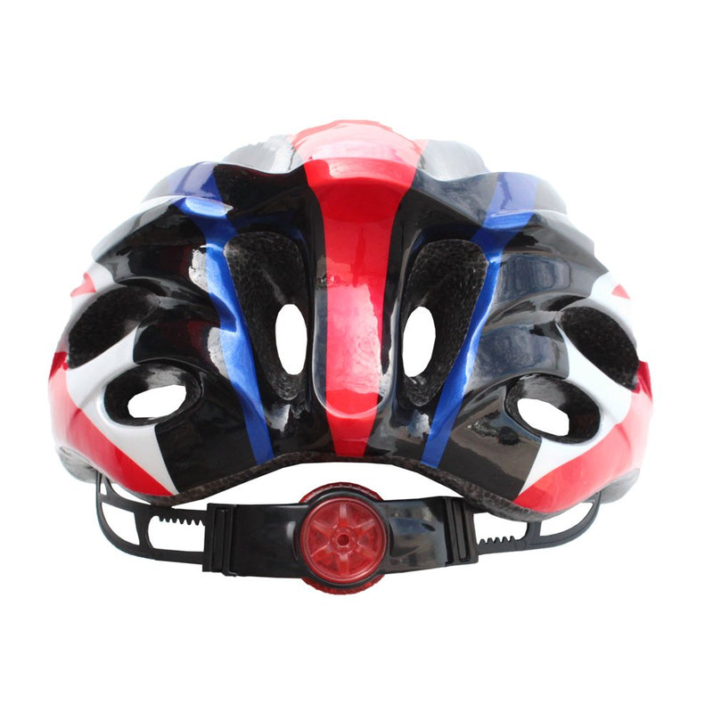Casco Team Chile