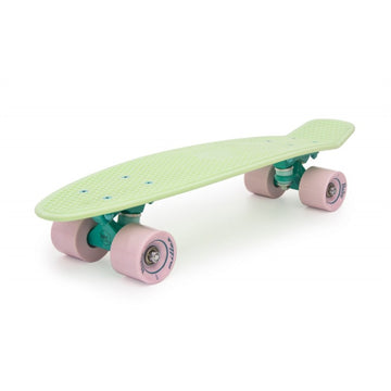 Patineta Penny CUPCAKE APPLE GREEN