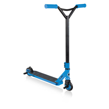 Scooter Agresivo GS 540 Blue, +8 HASTA 100Kg.