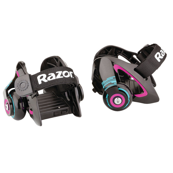 Patines Jetts Rosados