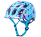Casco Sport Chakra Child Unicornio Blue