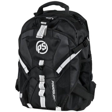 Mochila Fitness Black Powerslide