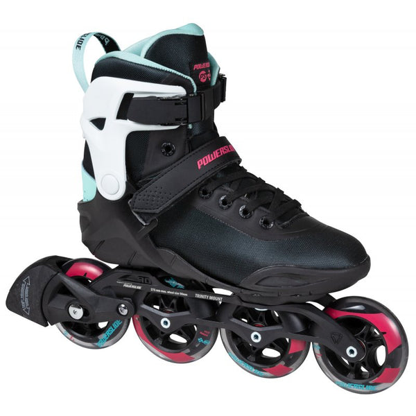 Patines Powerslide Radon Teal 90