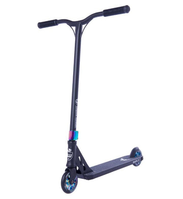 Scooter Acrobacias Longway Summit Neo Chrome